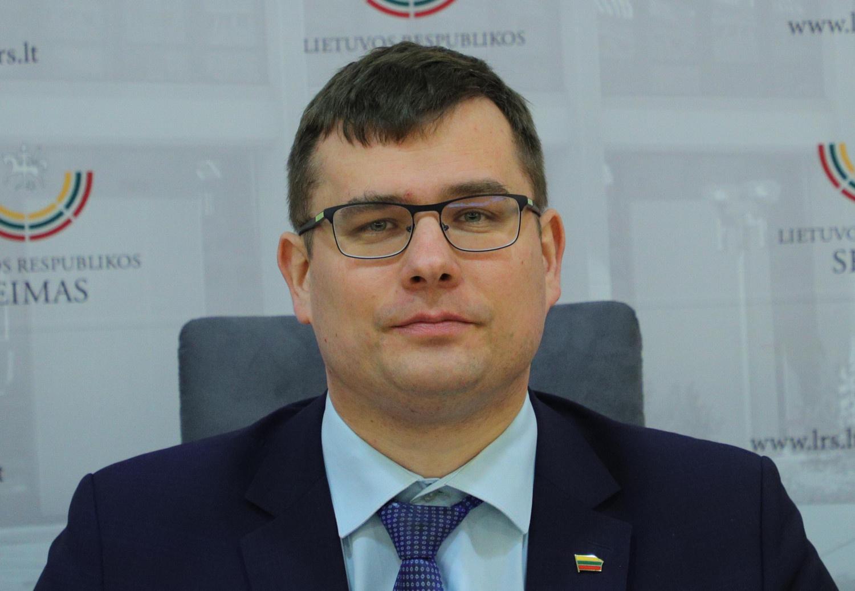 Konservatoriai prašo Vilniaus mieste įamžinti Lietuvos laisvės lygą