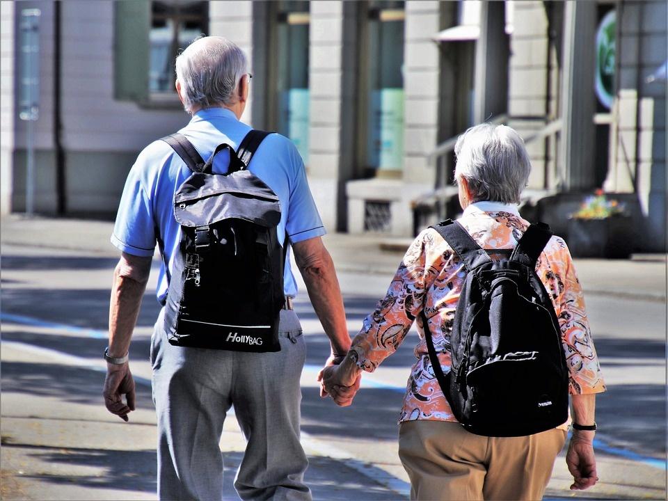 Mitybos patarimai senjorams: į ką atkreipti dėmesį?