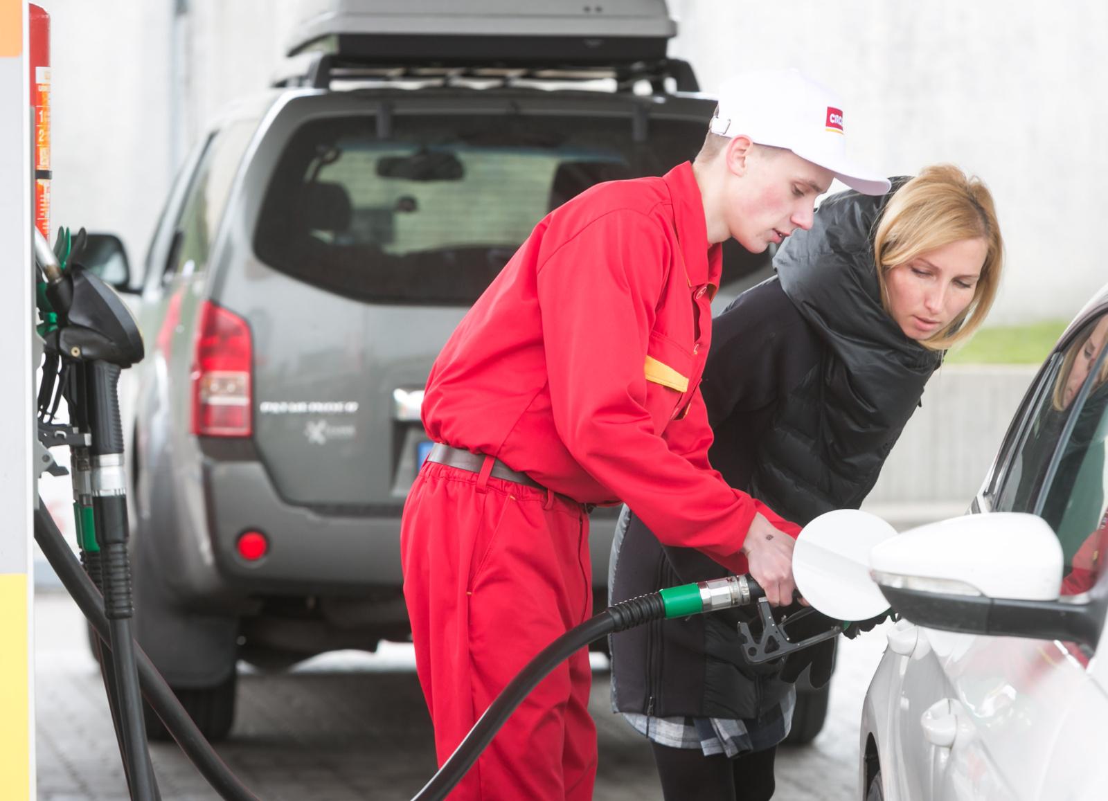 Skatinant pažangius biodegalus baiminamasi klastočių