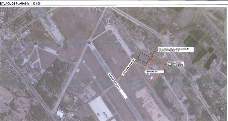 Visai šaliai svarbus projektas: pasirašyta Šiaulių oro uosto rekonstrukcijos sutartis (vaizdo įrašas)