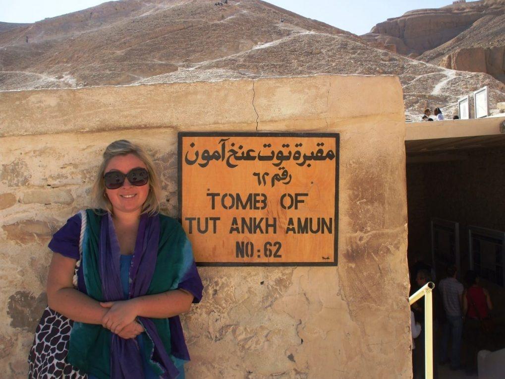 Jurgita Smyth: Vaistai nuo kelionių ligos – daugiau kelionių