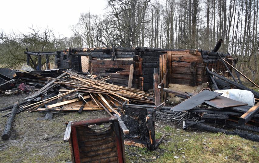 Šiemet šalyje gaisruose jau žuvo 17 žmonių