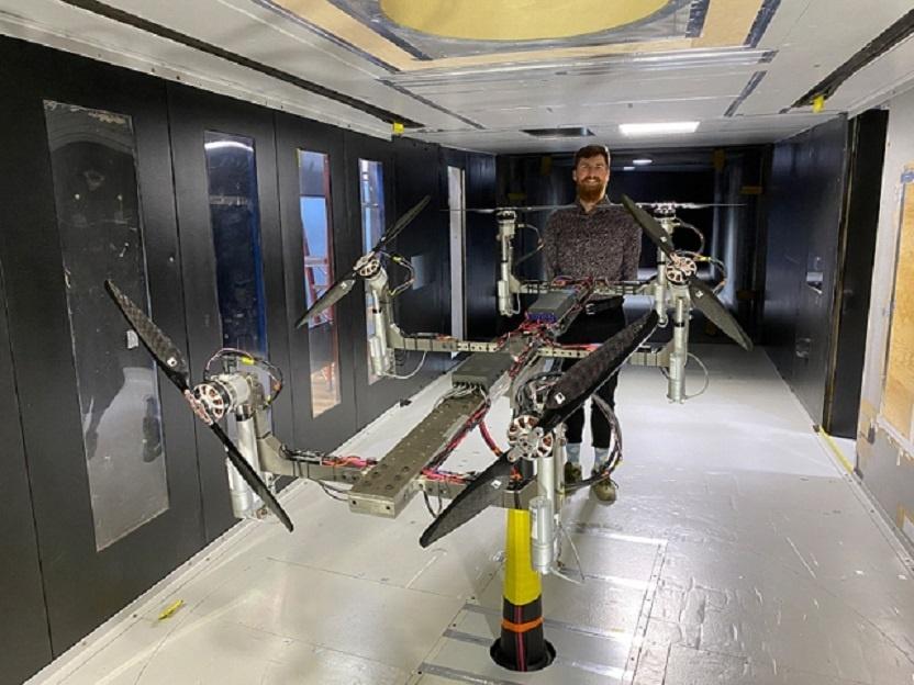 Gargždiškis, stažavęsis NASA, stebisi mokslininkų draugiškumu