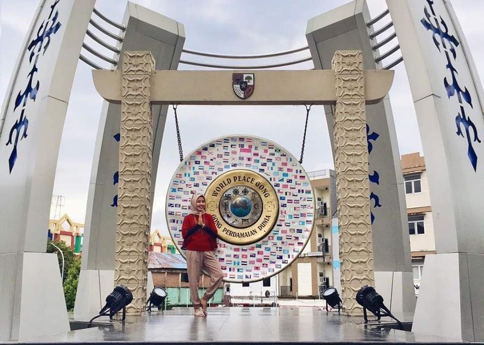 Alytuje atsiras taikos gongas – tokių pasaulyje vos 12