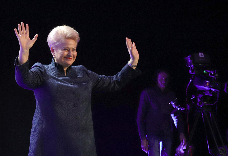 D. Grybauskaitė: derybos dėl ES biudžeto žlugo, jas reikės pradėti iš naujo