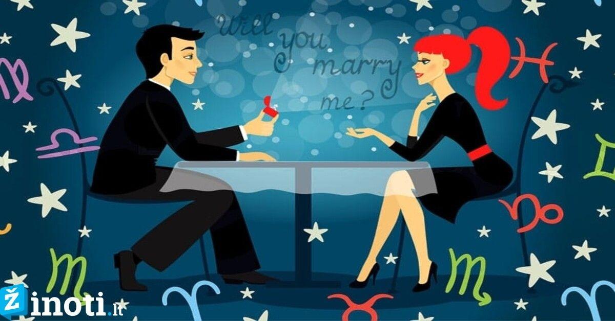 Suderinamumo horoskopas: su kuriais Zodiako ženklais geriau nepradėti santykių