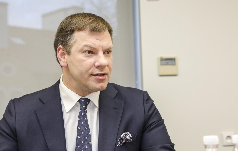 V. Šapoka apie Lietuvos pasiruošimą koronaviruso epidemijai: šalies rezervas siekia šimtus milijonų