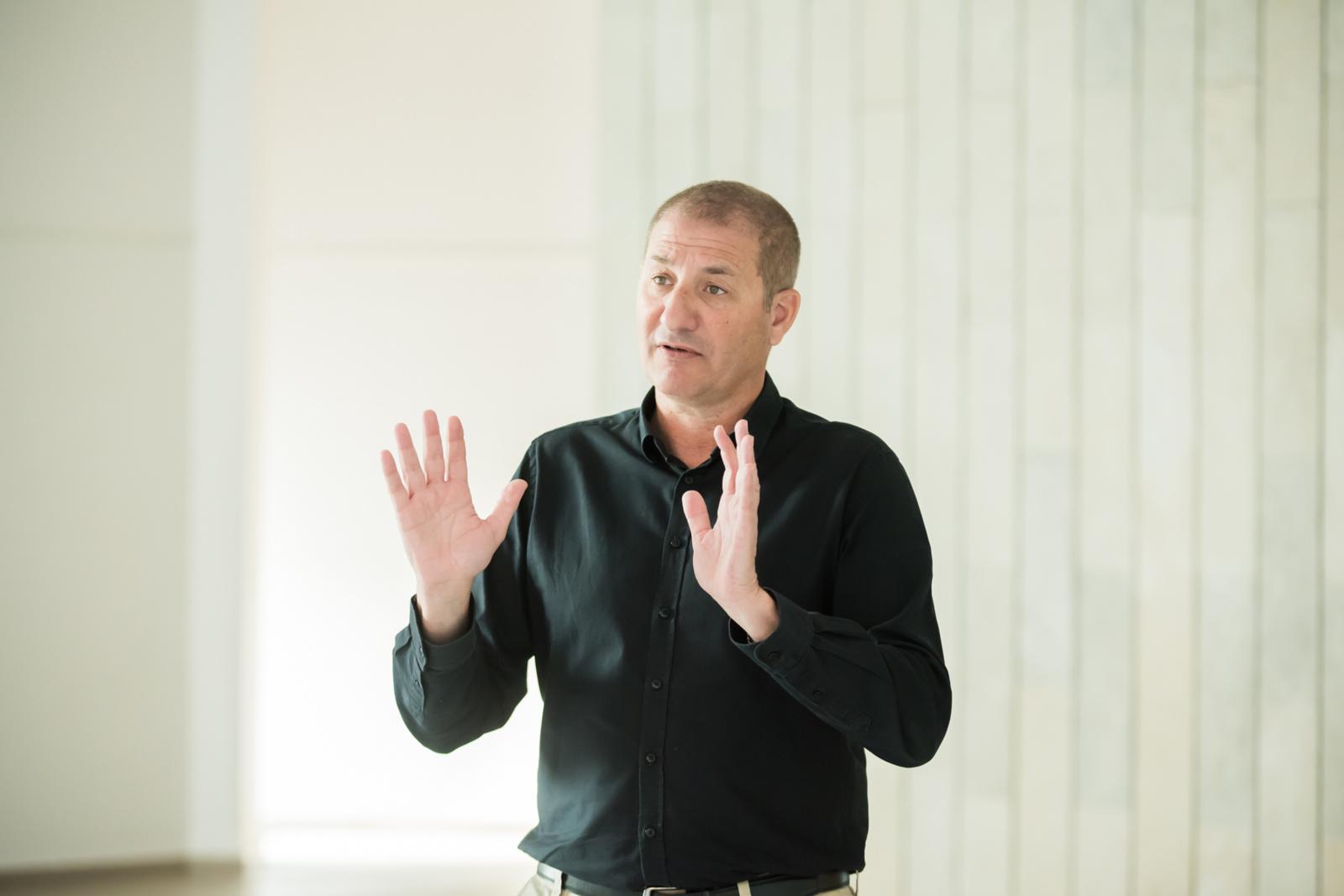 Verslininkai kviečiami konsultuotis: pasaulinio lygio ekspertas viešės Šiauliuose
