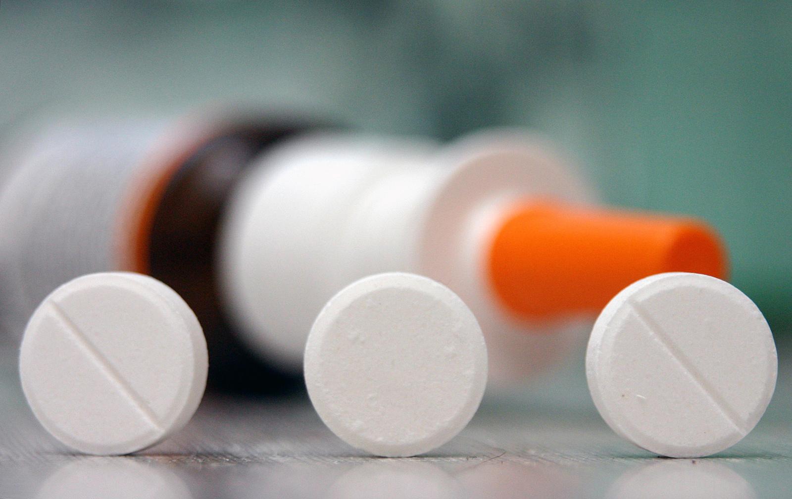 Gyventojai vaistams pernai išleido 17 mln. eurų mažiau