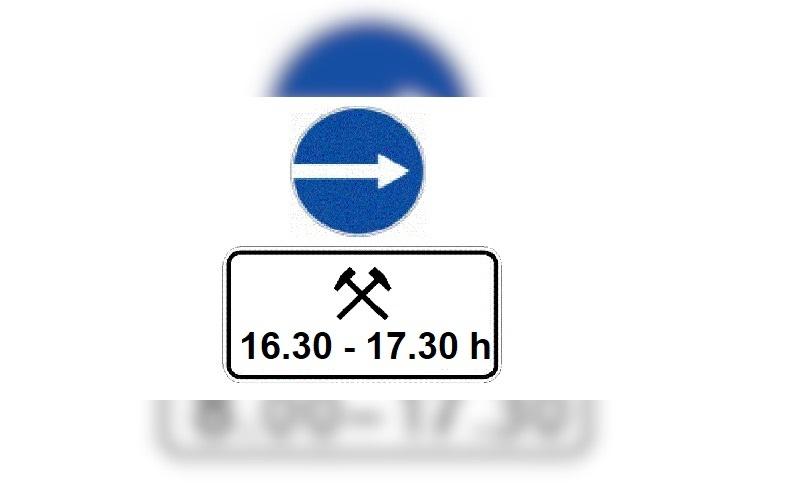 Telšiuose vairuotojai nepaiso kelio ženklų