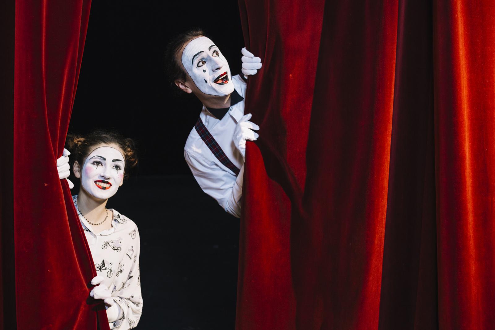 """""""Teatro genas"""" – profesionalių teatrų festivalis Ignalinos ir Molėtų krašto vaikams ir jaunimui!"""