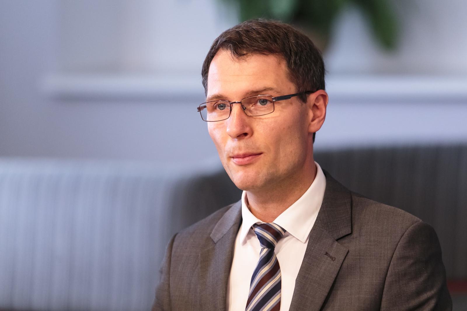 Teisingumo ministras siūlo peržiūrėti taisykles, nustatančias sveikatos sutrikdymo mastą
