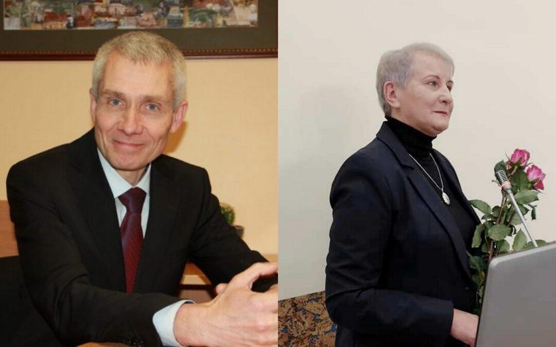 Konservatorių vadovybė paskelbė, kas Rokiškyje kausis dėl Seimo nario mandato