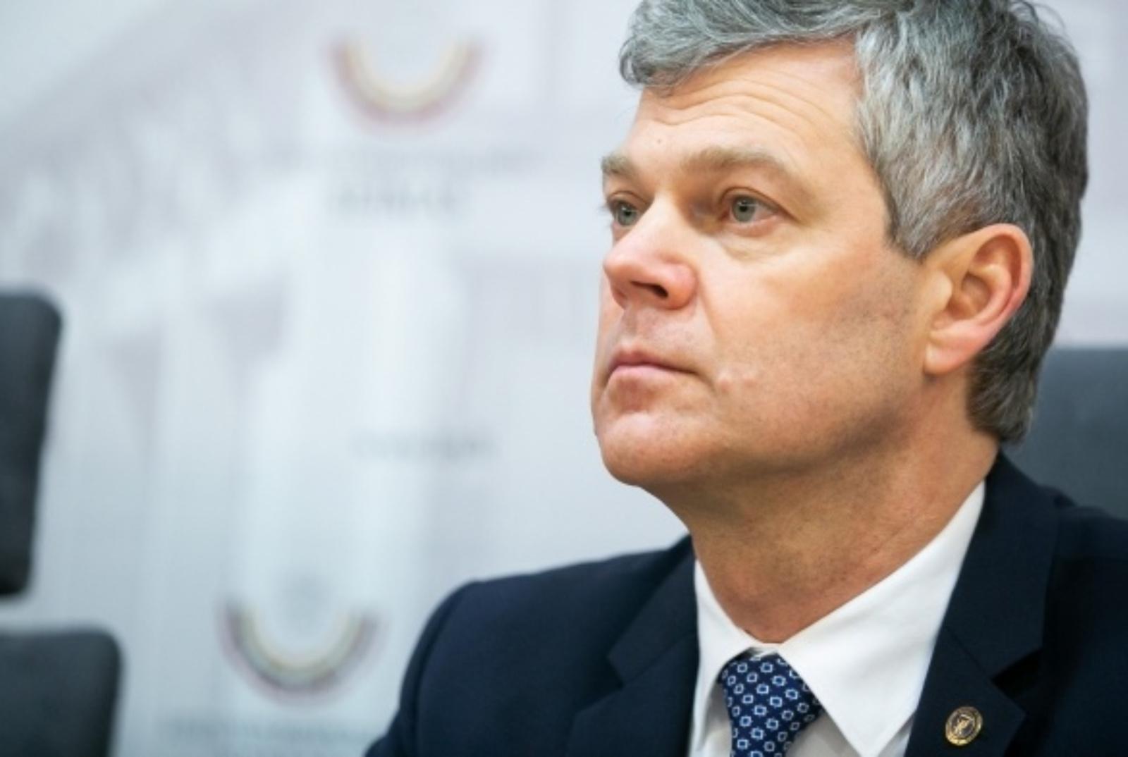 VSD griežtai neigia pranešimą, kad rinko informaciją rinkimų kampanijos metu