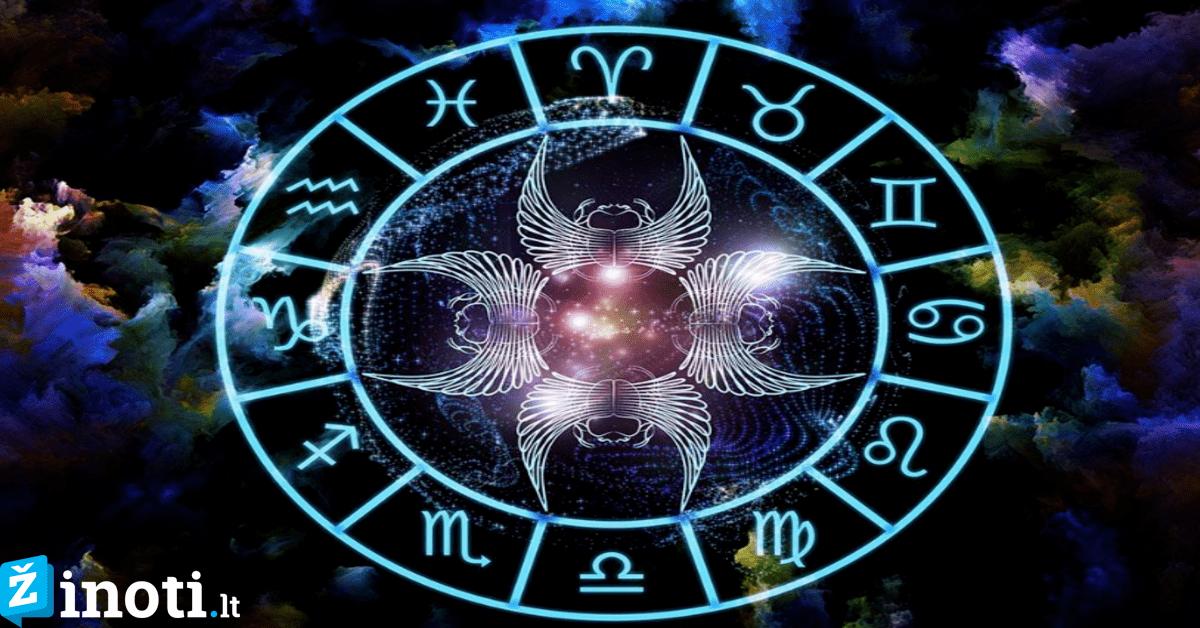Zodiako ženklai, su kuriais nepaprastai sunku sutarti