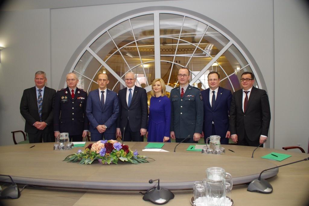 Lietuvos institucijos suvienijo jėgas kovai su manipuliavimu sporto varžybomis
