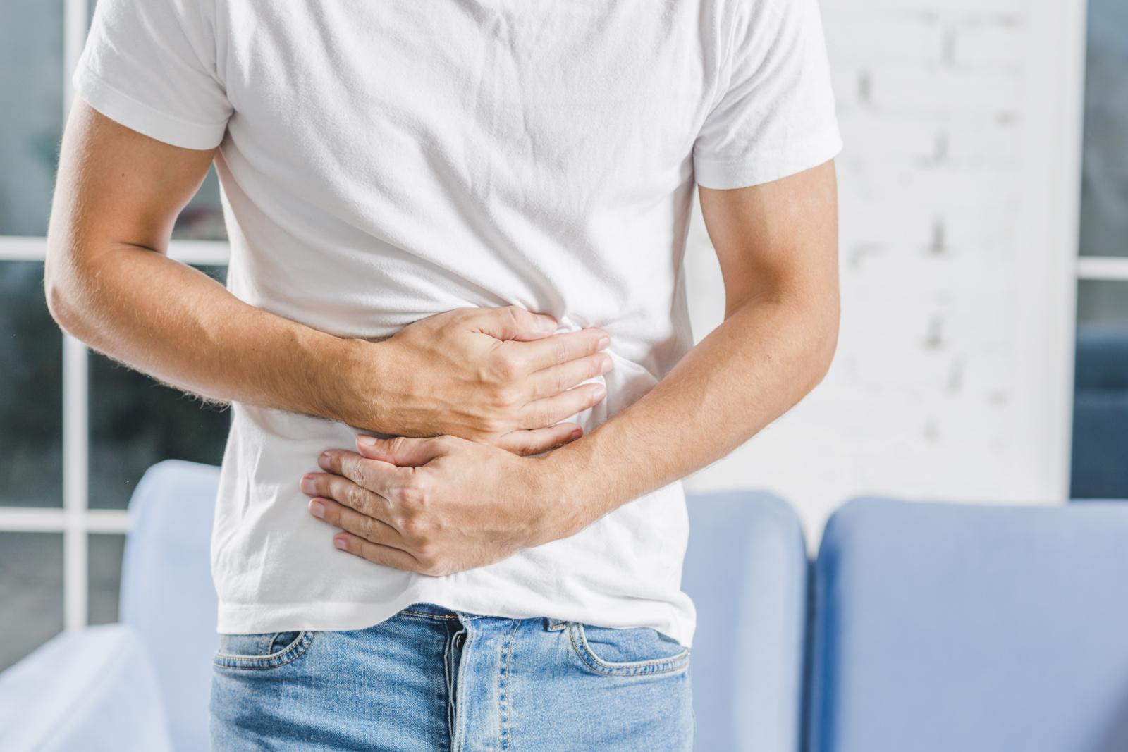 Kaip atsikratyti bakterijų, kurios sukelia pilvo pūtimą ir rėmenį?