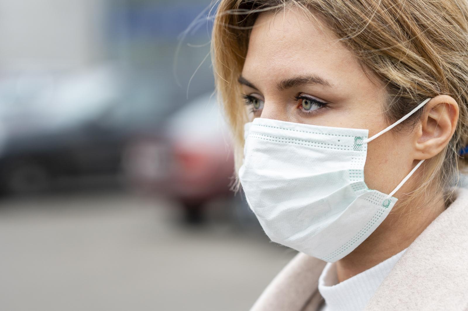 Radviliškyje dirbantys vaistininkai jaučia gyventojų nerimą