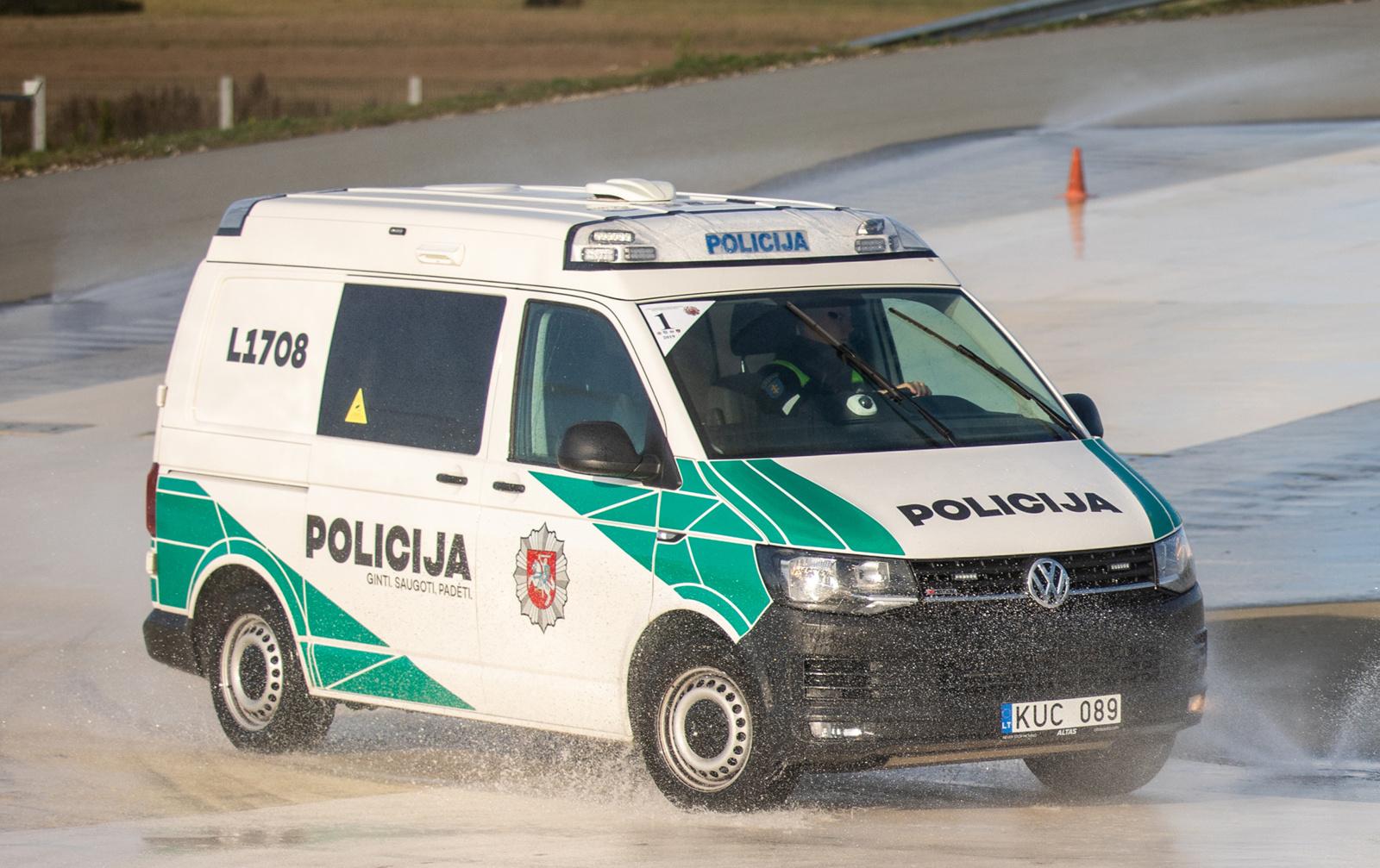 Klaipėdos apskrities pareigūnai įspėja - sukčiai bando pasinaudoti visomis nelaimėmis