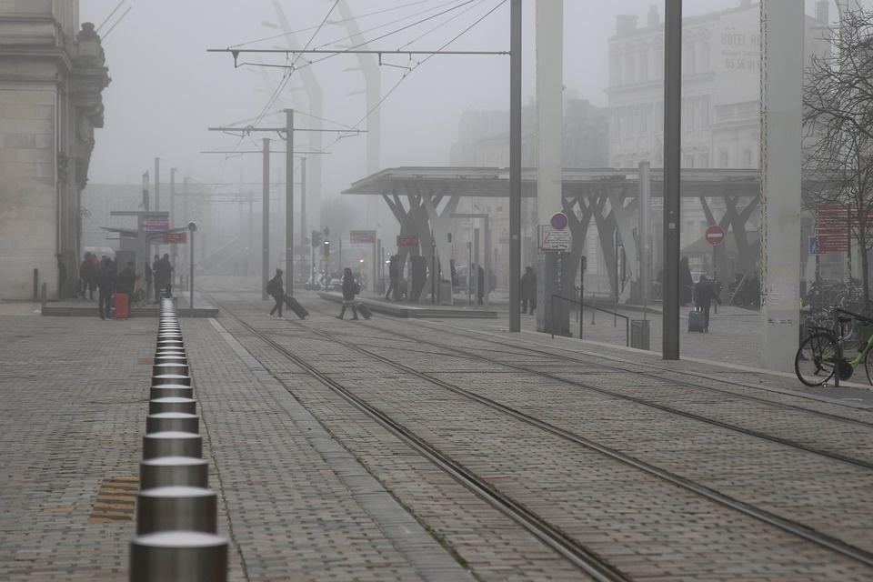 Iš Vokietijos pajudėjo specialus traukinys, į Lietuvą grįžta 35 piliečiai
