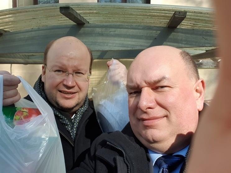 Vilniaus miesto Psichikos sveikatos centras pirmasis pradėjo teikti izoliavimo paslaugas
