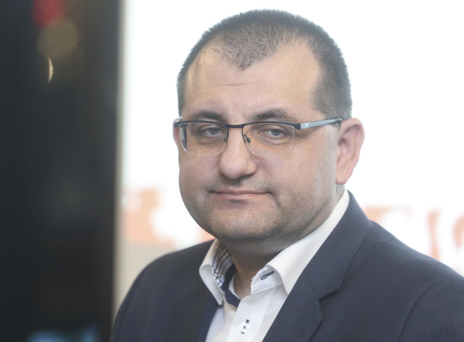 Prof. V. Kasiulevičius: koronaviruso plitimas Lietuvoje piką pasieks gegužės pradžioje
