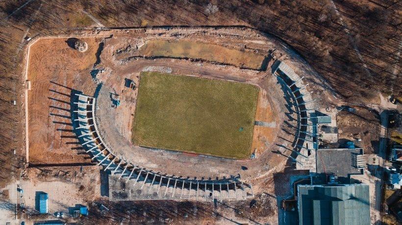 Kauno savivaldybė pagrįstai nutraukė sutartį su stadioną stačiusia turkų įmone