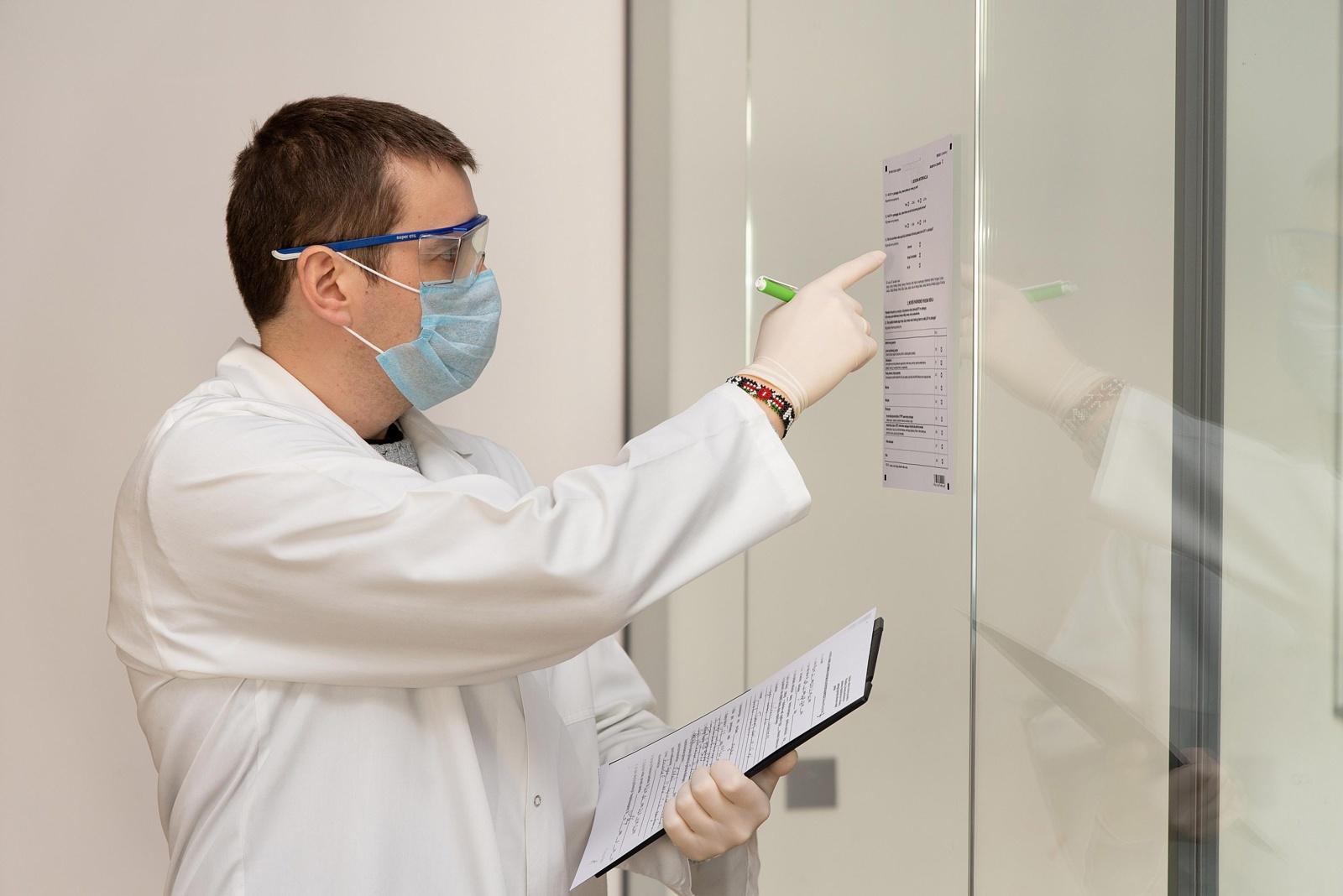 Pandemijos akivaizdoje kauniečiai telkiami padėti medikams
