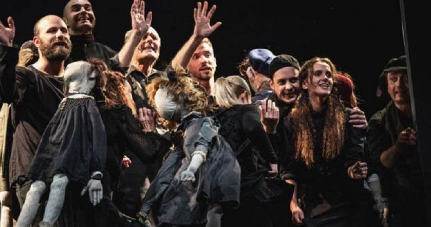 Klaipėdos teatrų šventė persikelia į internetą ir televiziją