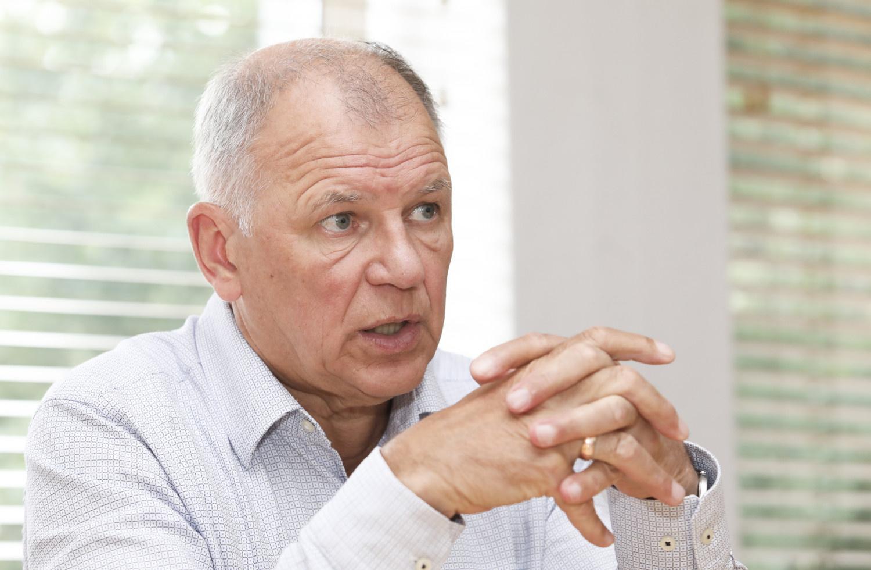 V. Andriukaitis apie Lietuvos pasiruošimą koronavirusui: buvo galima gerokai daugiau apsirūpinti