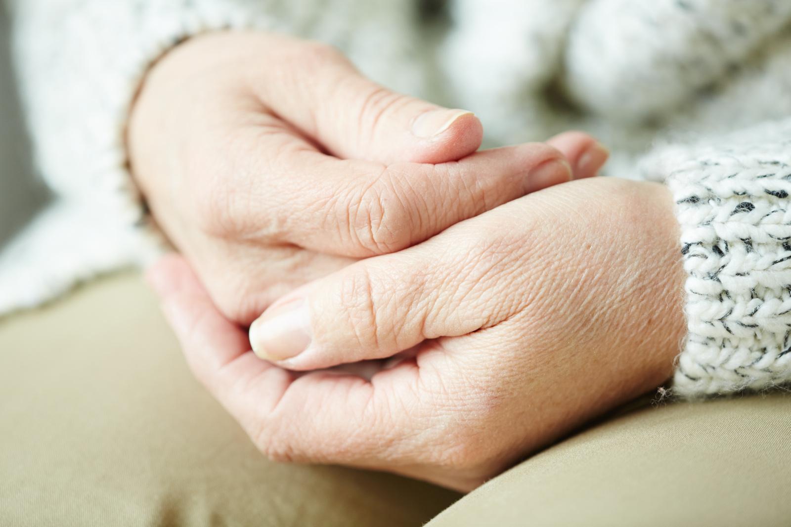 """Senelių namų """"Medgloba"""" vadovė: svarbiausia išsaugoti visus savo globotinius ir darbuotojus"""