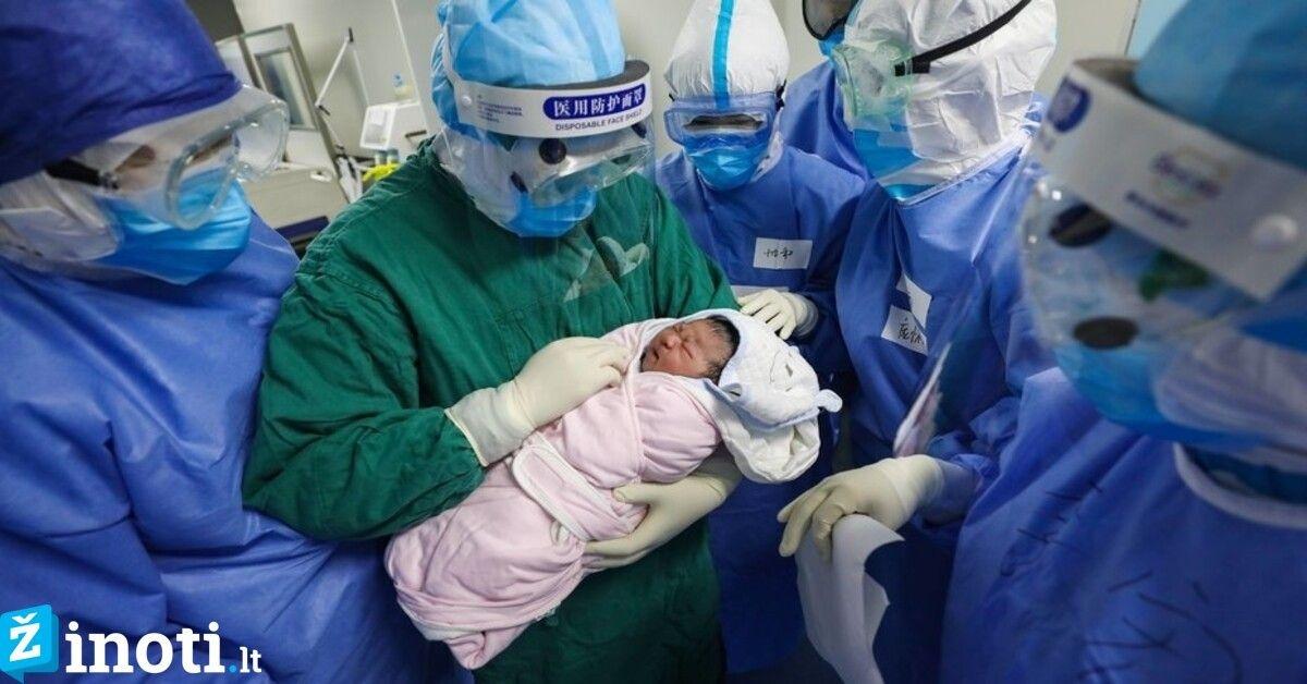 Koronavirusas ir nėštumas: viskas, kas šiuo metu apie tai žinoma