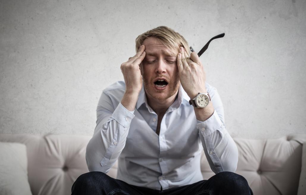 Bendrinis streso valdymo testas