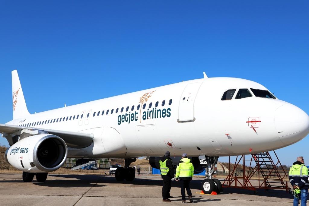 """Akyli šiauliečiai pastebėjo """"Boeing"""" ir """"Airbus"""": ką jie veikia Šiauliuose?"""