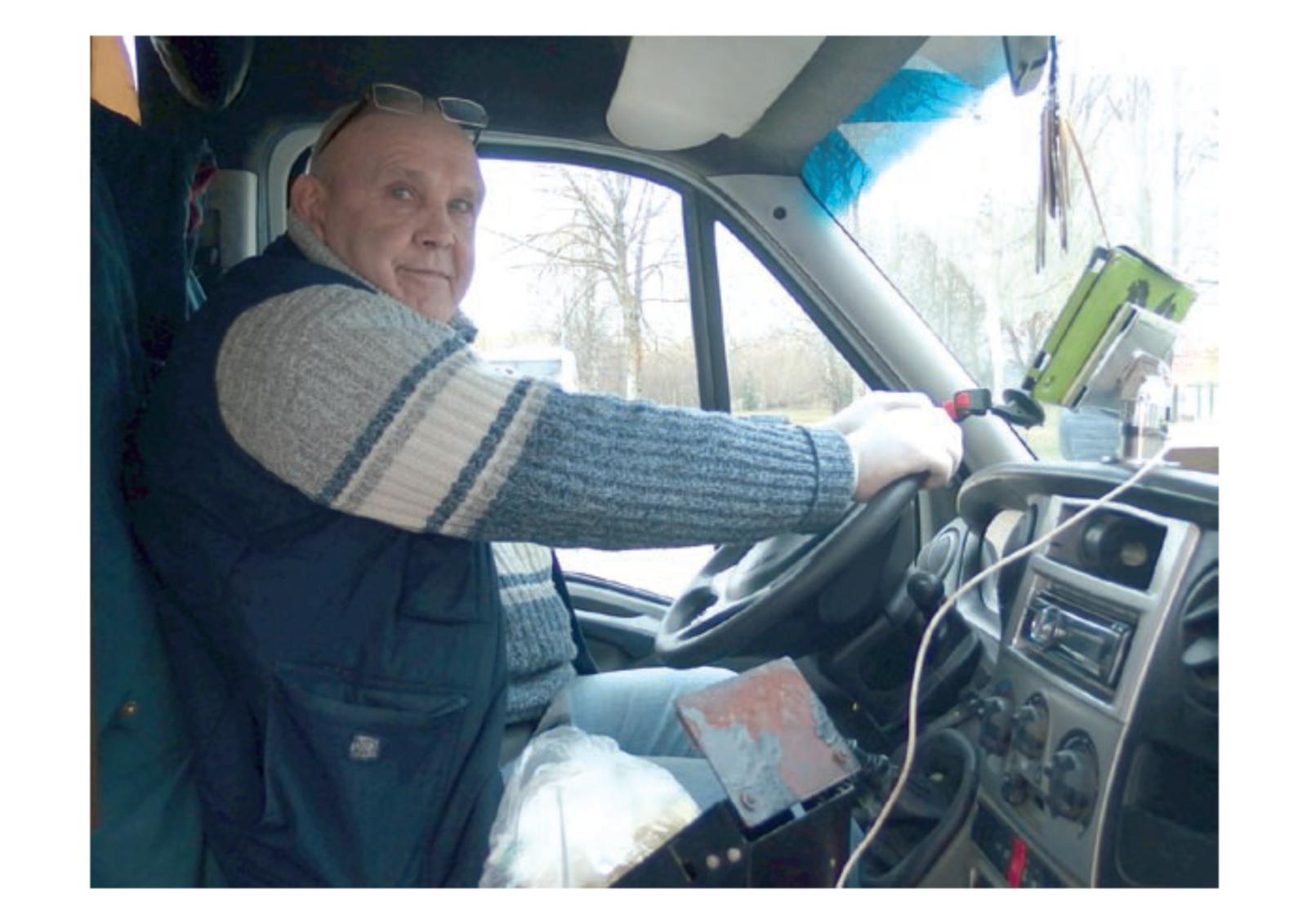 Kelionė autobusu: saugiai ir be grūsties