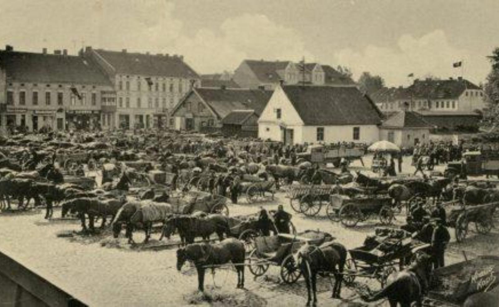 Valstybinis Širvintų krašto turgus