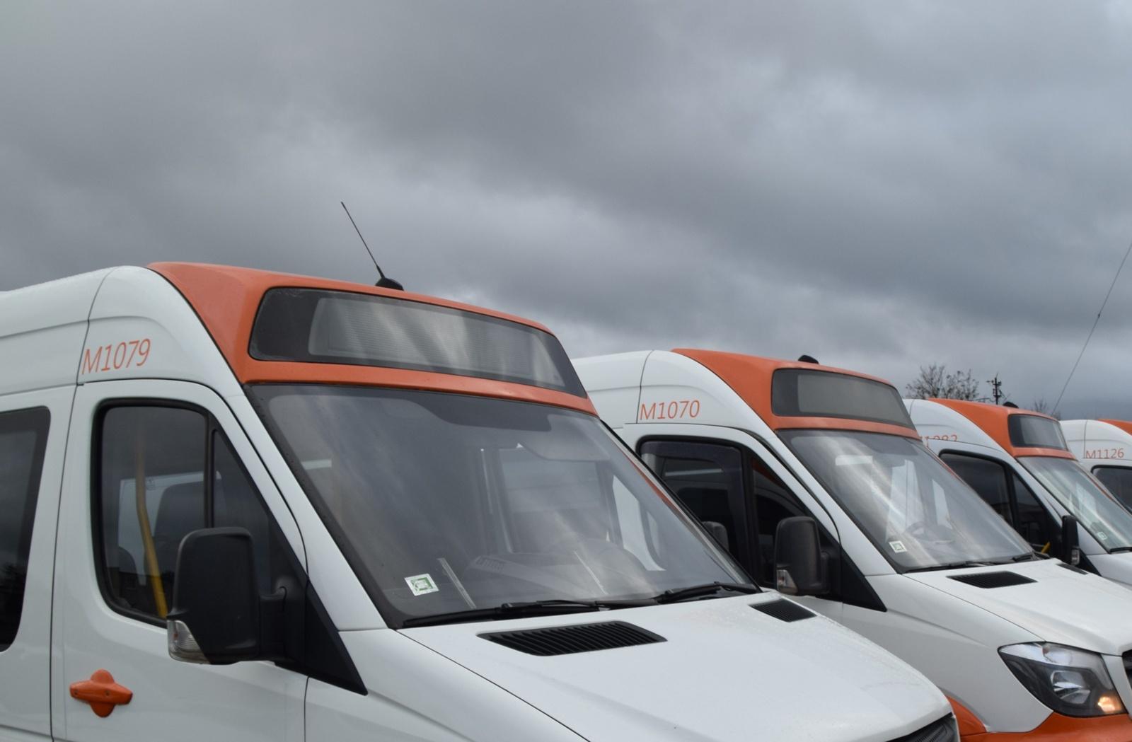 Karantino laikotarpiu autobusas maršrutu Prienai – Veiveriai per Klebiškį, Lizdeikius nevažiuos