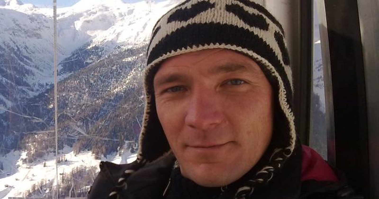 Policija prašo pagalbos – ieškomas dingęs žmogus