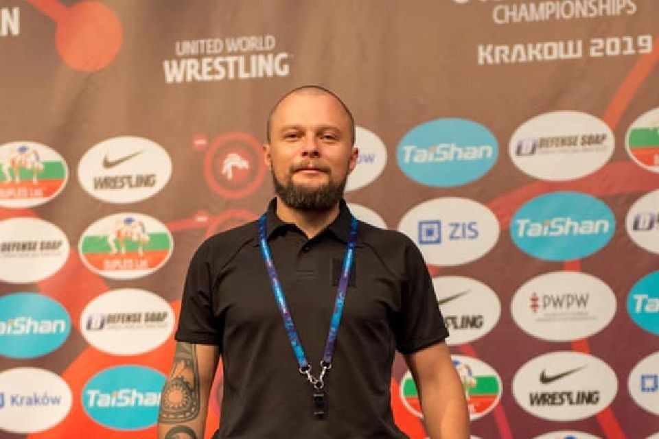 """M. Baranauskas: """"Sporto gimnazijoje prasideda kitoks gyvenimas"""""""