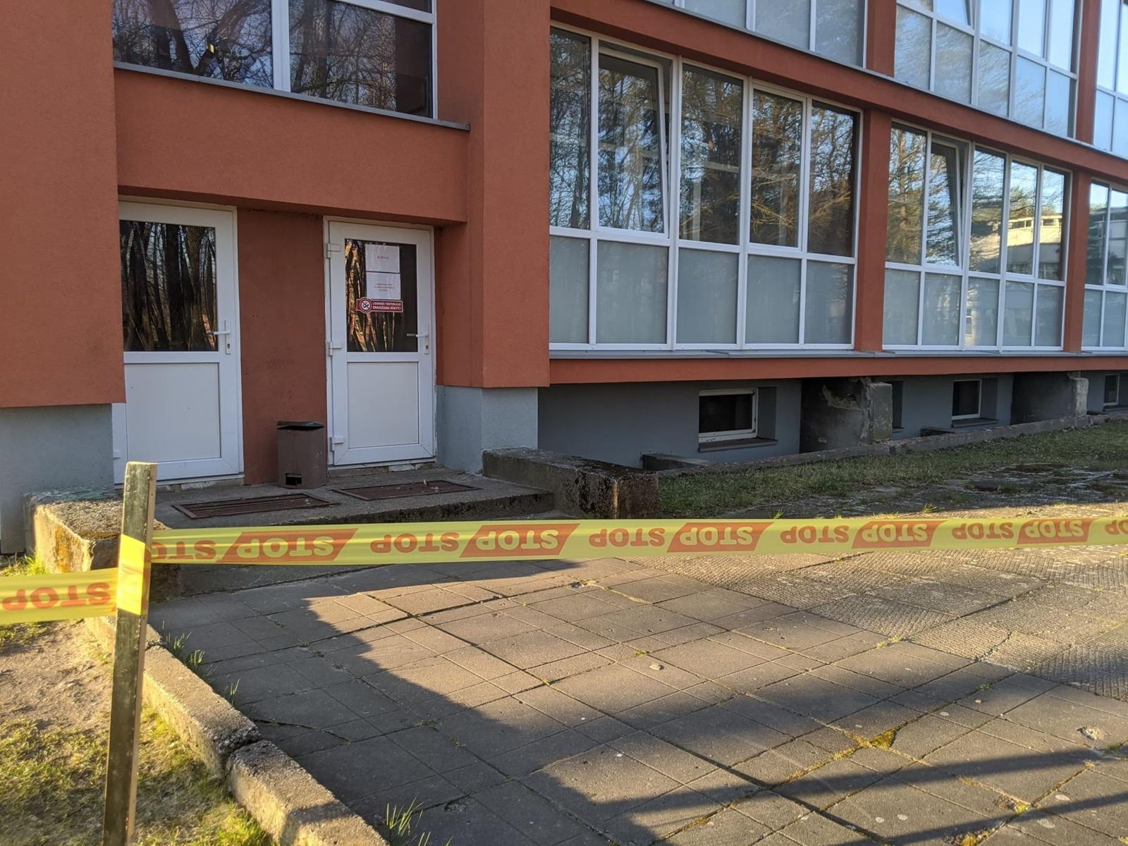 Jurbarko ligoninėje pradeda veikti Karščiavimo klinika