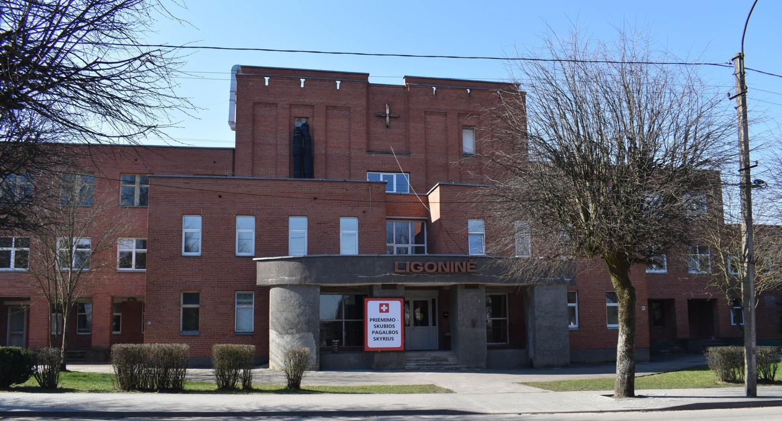 Šiandien Širvintose pradeda veikti Karščiavimo klinika