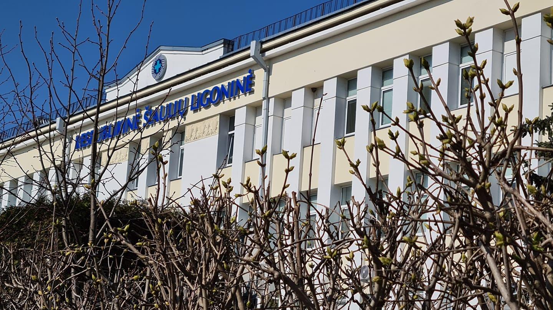 Šiaulių ligoninė po truputį grįžta į įprastas vėžes – vėl teikiamos konsultacinės paslaugos