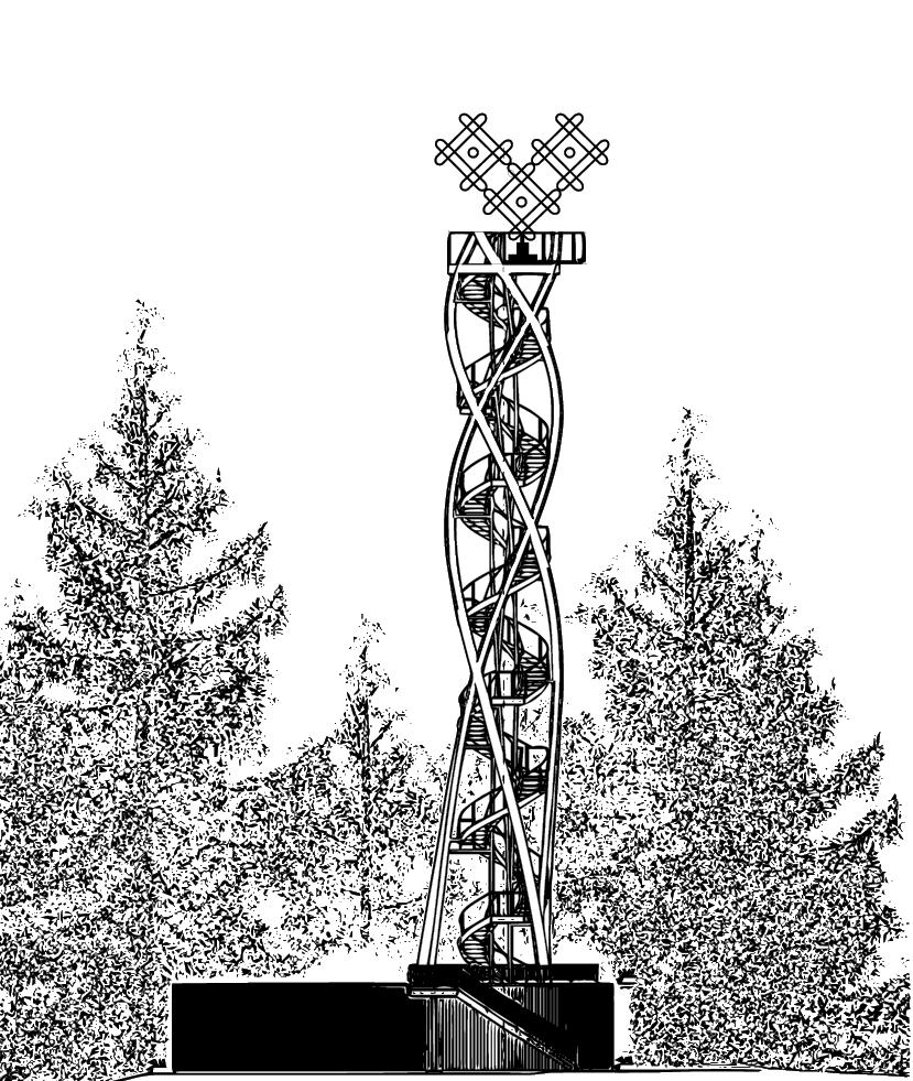Alytiškių iniciatyvos: nuo miestus ir šalis jungiančio bokšto iki himną grojančių suoliukų