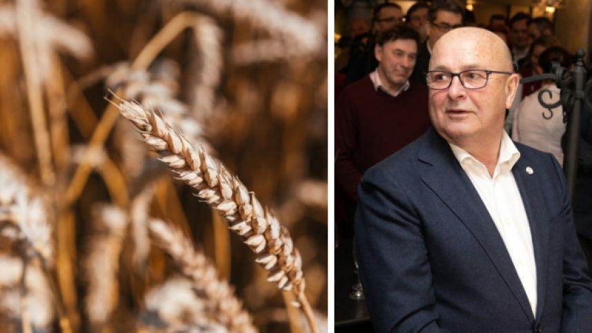 V. Matijošaičio įmonės į teismą paduotas ūkininkas įrodė, kad nėra aiškiaregys