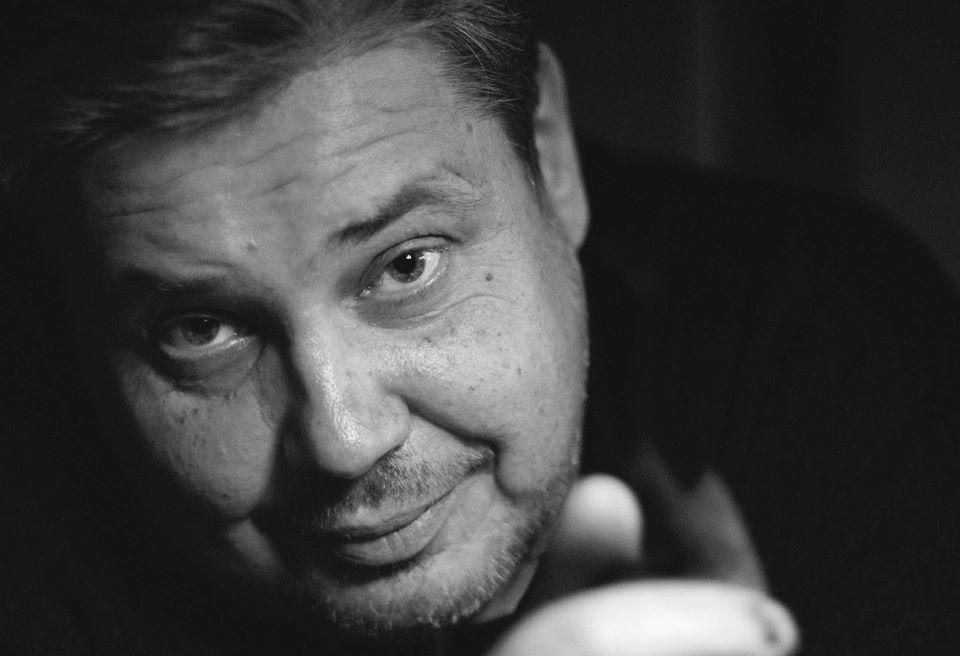 Mirė aktorius Raimundas Lukšas