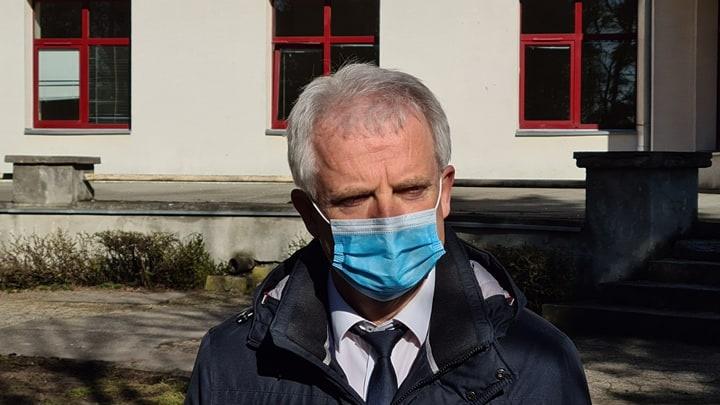 R. Mažeika apie mirties atvejį Šiauliuose: labai keista situacija (vaizdo įrašas)