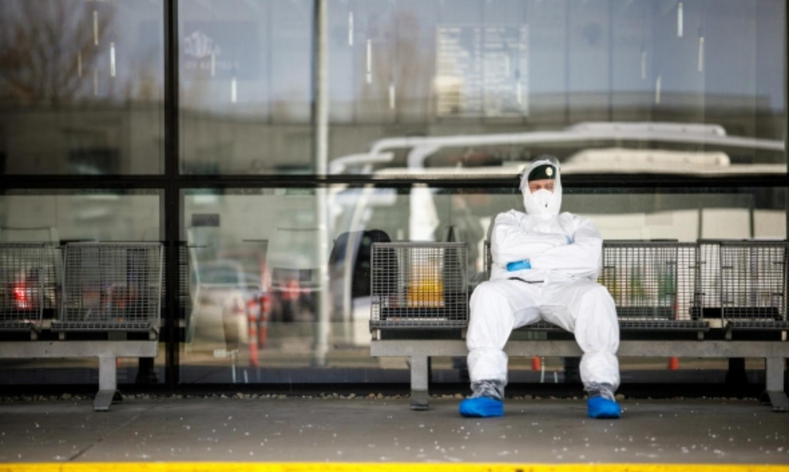 """PSO tikisi COVID-19 pandemiją įveikti """"greičiau nei per dvejus metus"""""""