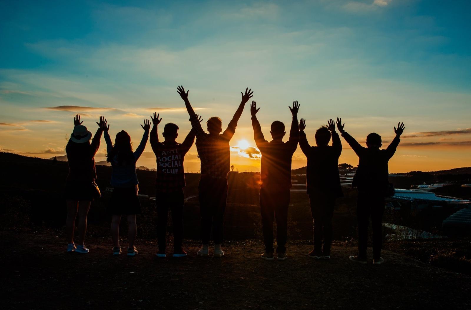 Kviečia registruotis į Jaunimo savanoriškos tarnybos programą