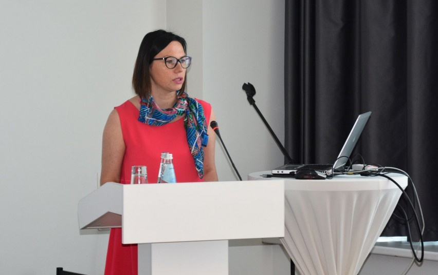 STT pareigūnų susirašinėjime minima ir viceministrė E. Radišauskienė