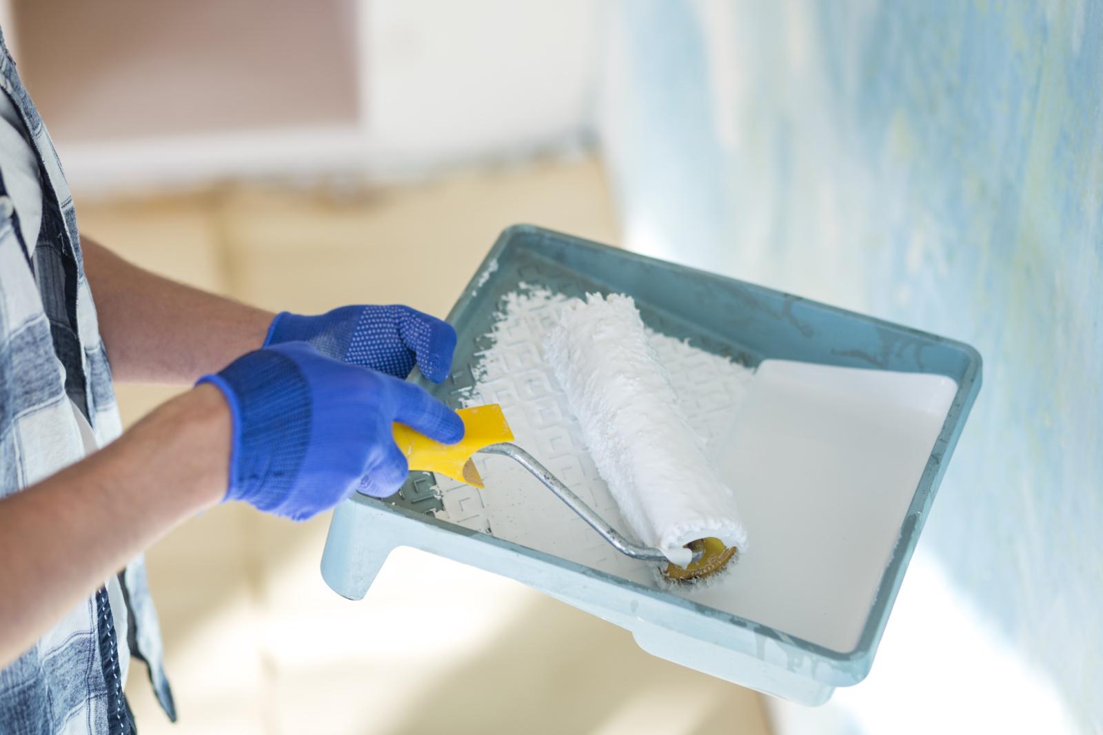 Savarankiškai atliekami apdailos darbai – ką būtina žinoti?